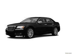 Used 2014 Chrysler 300C Base Sedan