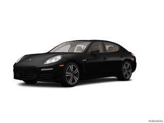 Used 2014 Porsche Panamera HB Sedan in Knoxville, TN