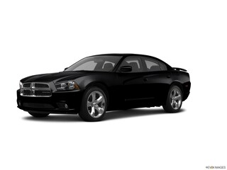 Used 2014 Dodge Charger SXT Sedan for sale in Las Vegas