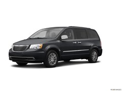 New 2014 Chrysler Town & Country 3.6L V6 FWD Touring-L Minivan/Van for sale in Rochester IN