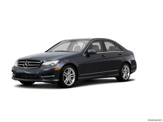 Used 2014 Mercedes-Benz C-Class C 250 Sport Sedan for sale in Fort Myers, FL