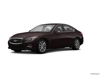 2014 INFINITI Q50 Premium Sedan