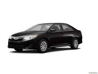 Used 2014 Toyota Camry SE for sale in Aurora, CO
