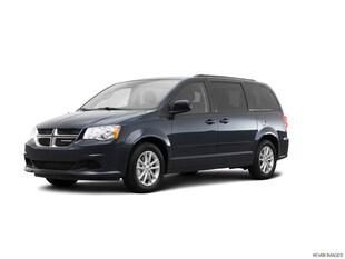2014 Dodge Grand Caravan SXT Passenger Van