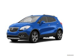 Used 2014 Buick Encore FWD for sale in Henderon, KY at Audubon Chrysler Center