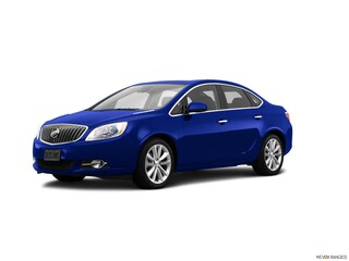 2014 Buick Verano 4dr Sdn Convenience Group sedan