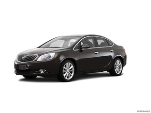 2014 Buick Verano Convenience Group Car
