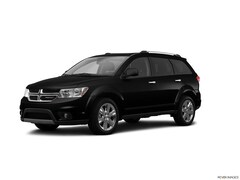 2014 Dodge Journey Limited SUV For sale in Bryan OH, near Fort Wayne IN