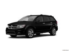 2014 Dodge Journey American Value Pkg SUV