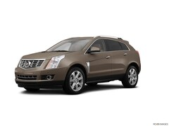 Used bargain 2014 CADILLAC SRX Premium Collection SUV for sale in Wilmington