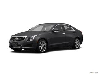 2014 CADILLAC ATS 2.0L Turbo Luxury Sedan For Sale In Fort Wayne, IN