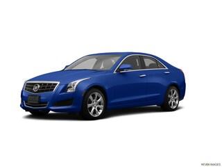 2014 Cadillac ATS 2.5L Luxury Sedan