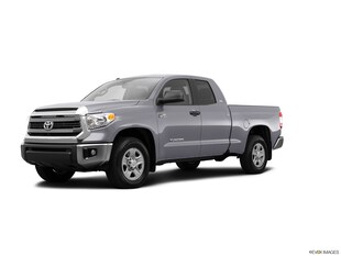2014 Toyota Tundra Crew Truck Double Cab