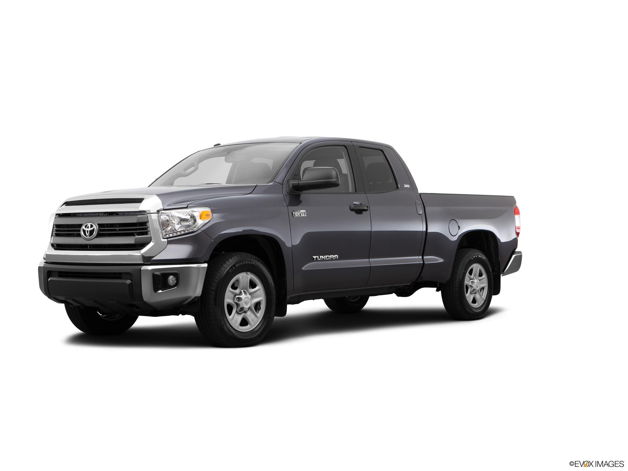 2014 Toyota Tundra Truck Double Cab
