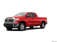 2014 Toyota Tundra 4x4 SR 4.6L V8 Truck Double Cab for sale in mays landing