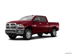 2014 Ram 2500 Longhorn Truck Crew Cab For Sale in Springville