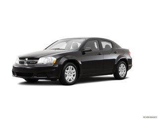 Used 2014 Dodge Avenger SE Sedan 1C3CDZAB1EN125982 for sale near Atlanta, GA