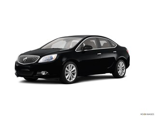 Used 2014 Buick Verano Base Sedan under $12,000 for Sale in Port Huron, MI