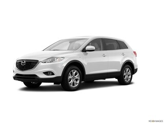 2014 Mazda CX-9 Grand Touring SUV