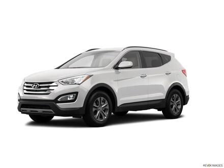 2014 Hyundai Santa Fe Sport 2.4L SUV