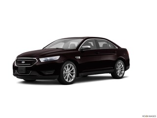 Used cars, trucks, and SUVs 2014 Ford Taurus Limited Sedan for sale near you in Braintree, MA