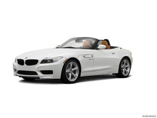 2014 BMW Z4 Sdrive28i Convertible