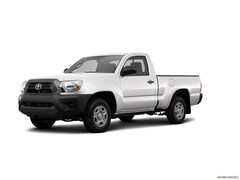 Used 2014 Toyota Tacoma 4x2 Truck Regular Cab Grand Forks, ND