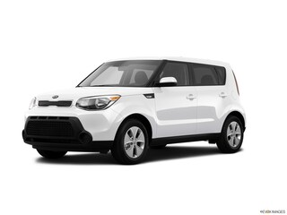 Picture of a  2014 Kia Soul WAGON For Sale In Lowell, MA