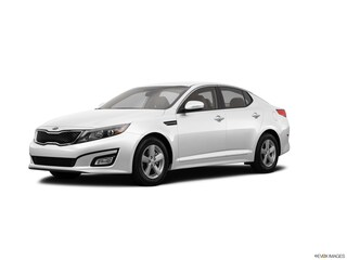 Used 2014 Kia Optima LX Sedan for sale near you in Corona, CA