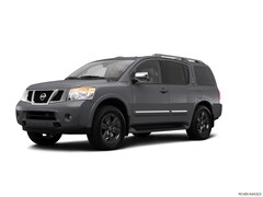 2014 Nissan Armada SUV