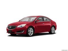 2014 Buick Regal Premium I Sedan