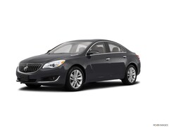 Used 2014 Buick Regal Sedan in Sterling Heights, MI