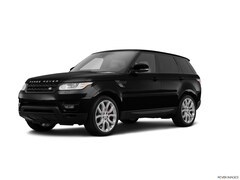Used Vehicles for sale 2014 Land Rover Range Rover Sport Supercharged 4x4 Supercharged  SUV in Brentwood, TN