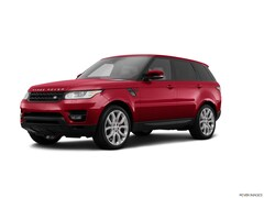 Used Vehicles for sale 2014 Land Rover Range Rover Sport HSE 4x4 HSE  SUV in Brentwood, TN