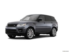 2014 Land Rover Range Rover Sport 3.0 Supercharged HSE SUV