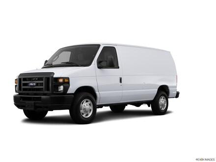 2014 Ford E-250 Commercial Cargo Van