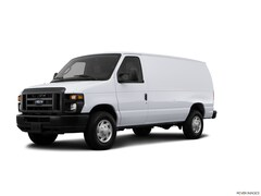 2014 Ford E-250 Van Cargo Van For Sale in Westport, MA