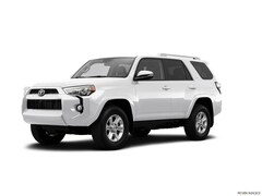 2014 Toyota 4Runner 4WD SR5 w/ Navigation SUV for sale in Portsmouth