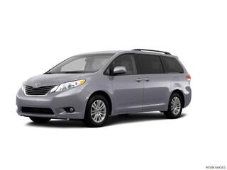 Used 2014 Toyota Sienna XLE Van Spokane, WA