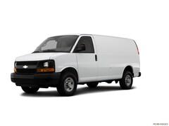 2014 Chevrolet Express 3500 WV Van