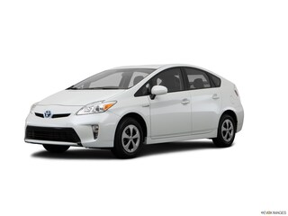 Used 2014 Toyota Prius Three Hatchback for sale near you in Boston, MA