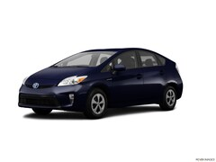 2014 Toyota Prius Two HB Two