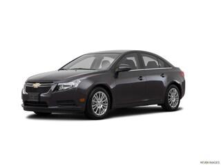 2014 Chevrolet Cruze ECO Sedan