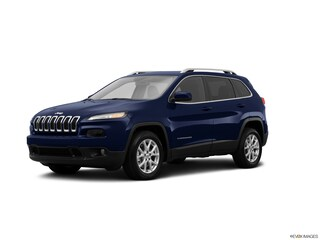 2014 Jeep Cherokee Latitude 4x4 SUV for sale in mays landing