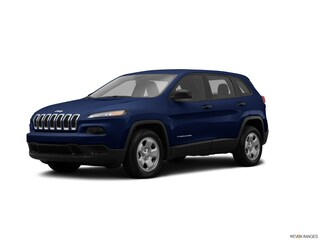 2014 Jeep Cherokee 4WD 4dr Sport SUV For Sale in Reno, NV