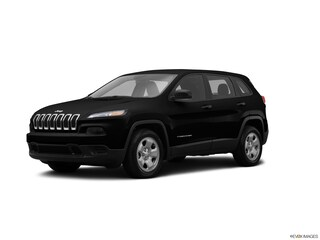 2014 Jeep Cherokee 4WD 4dr Sport SUV