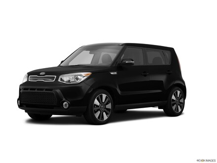 Featured Used 2014 Kia Soul ! Hatchback for sale near you in Albuquerque, NM