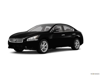 Bargain used 2014 Nissan Maxima 3.5 SV Sedan for sale in Irondale AL