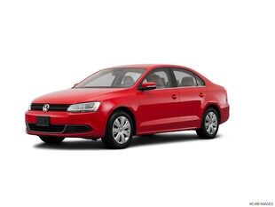 2014 Volkswagen Jetta 1.8T SE w/Connectivity Sedan