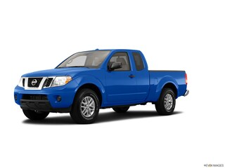2014 Nissan Frontier Truck King Cab